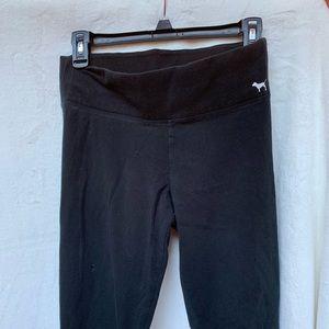 .・゜゜・Black Pink Yoga Pants .・゜゜・